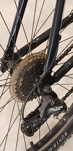 bicicleta gary fishe