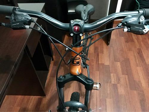 bicicleta ger bikes