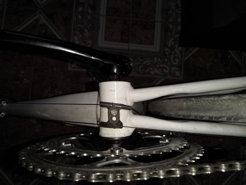 bicicleta giant de aluminio liguero original
