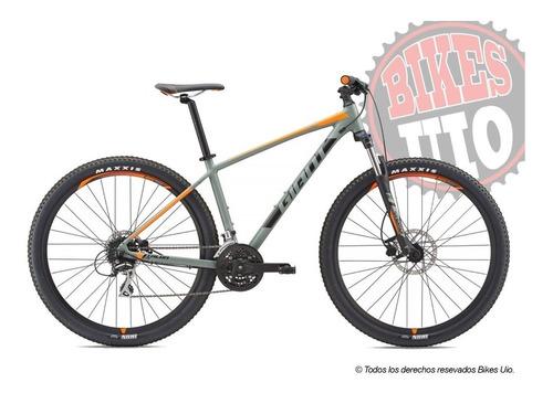 bicicleta giant modelos talon xtc custom coleccion 2019