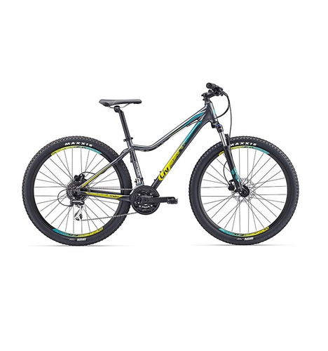 bicicleta giant mujer tempt 4 m rutadeporte