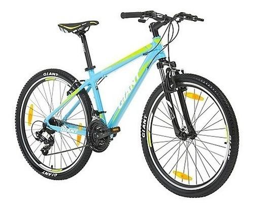 bicicleta giant rincón aro 26 21v (envió rm gratis)