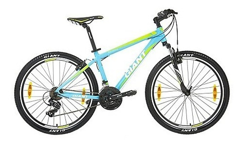 bicicleta giant rincón aro 26 talla l y m (envió rm gratis)