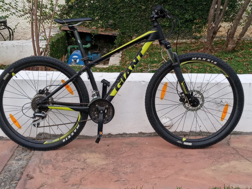 bicicleta giant talon 3 2017