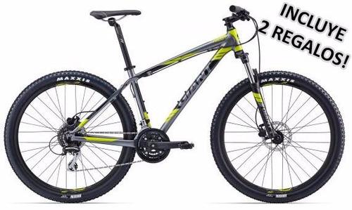 bicicleta giant talon 4 27.5'', talla s, oferta