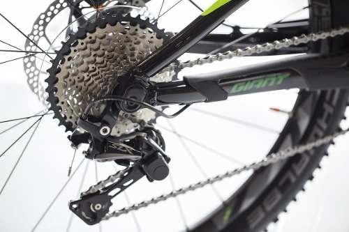 bicicleta giant trance 2 27.5 2017 m   rutadeporte