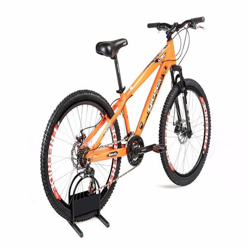 bicicleta gios aro