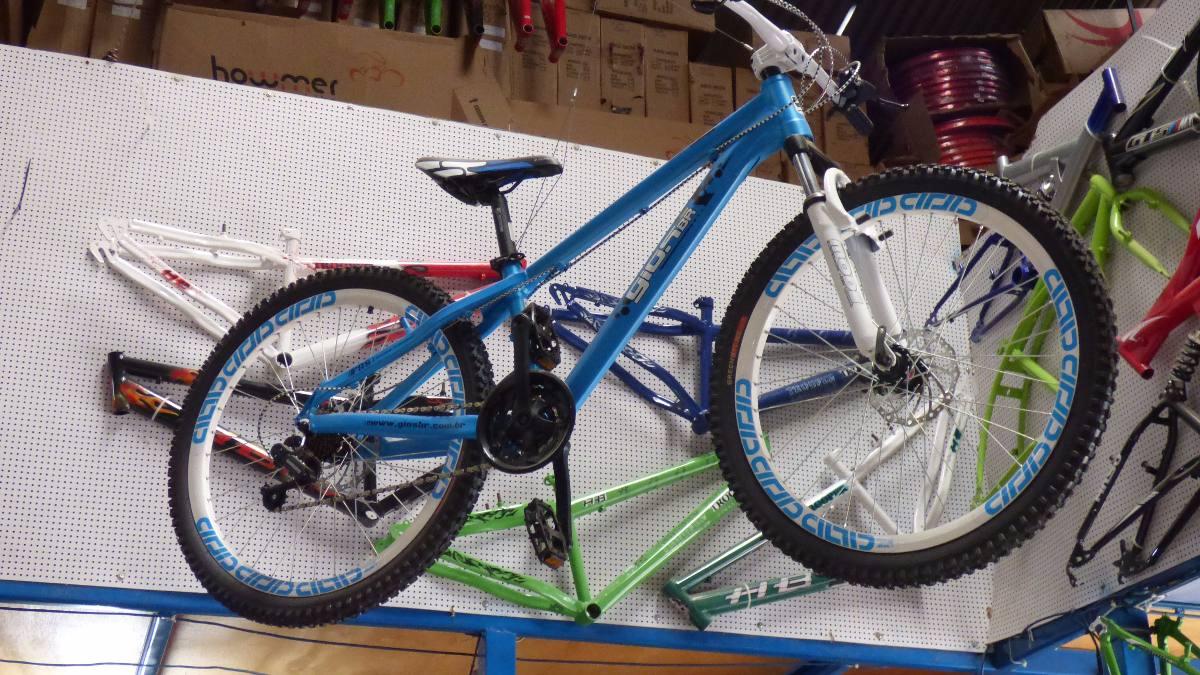 Adesivo De Parede Japones ~ Bicicleta Gios Frete Grátis Aro 26 Freio A Disco 21 Marchas R$ 1 550,00 em Mercado Livre