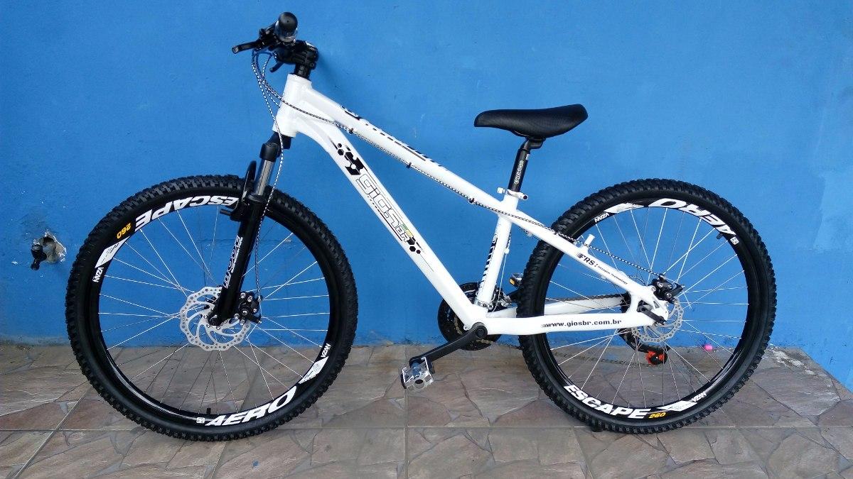 Adesivo De Parede Japones ~ Bicicleta Gios Frs Downhill Freio Disco Barata Trilha R$ 1 170,00 em Mercado Livre