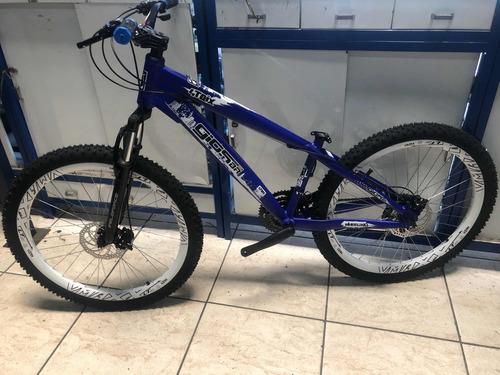 bicicleta gios vmaxx 21v marcha shimano frete grátis rj