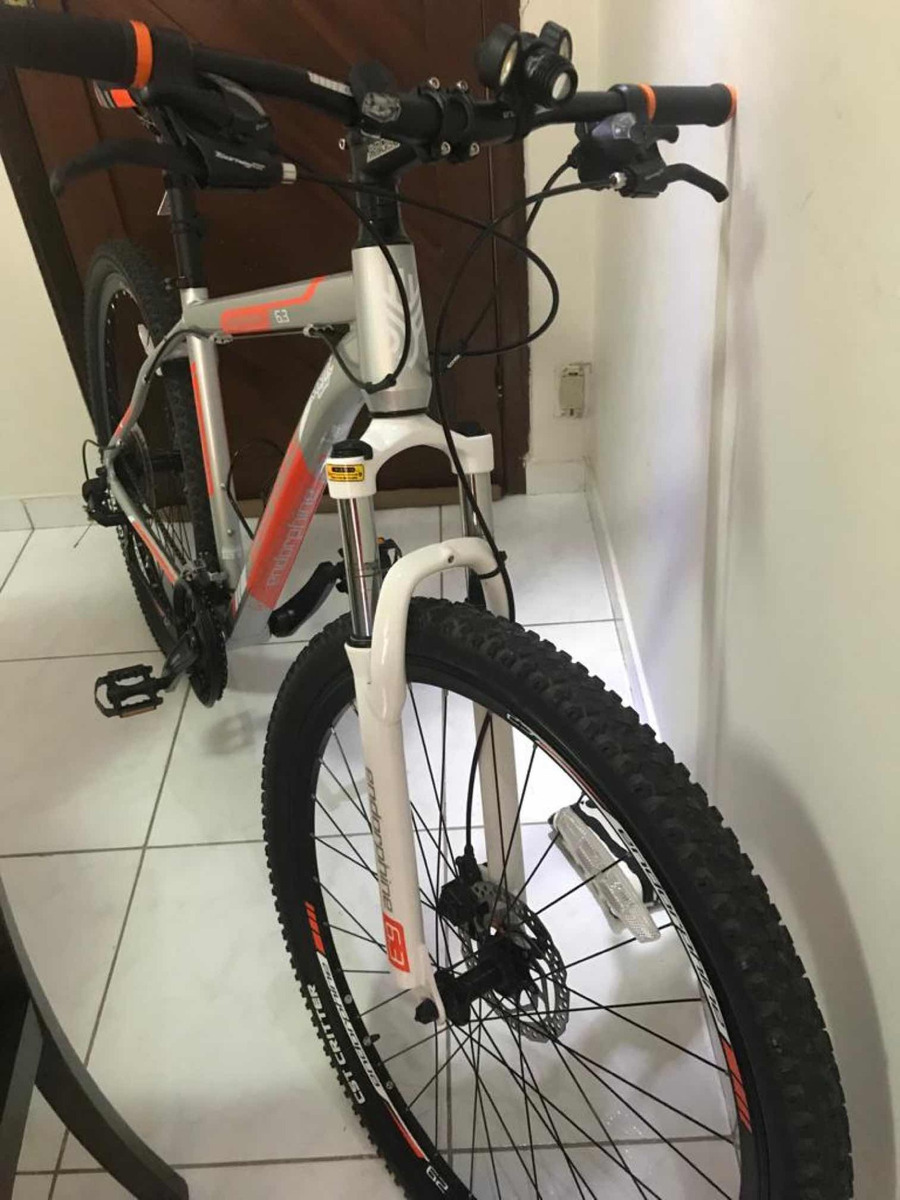 1ebcf1d94 bicicleta gonew endófine aro 29 tamanho 19 preço 1.300 r. Carregando zoom.