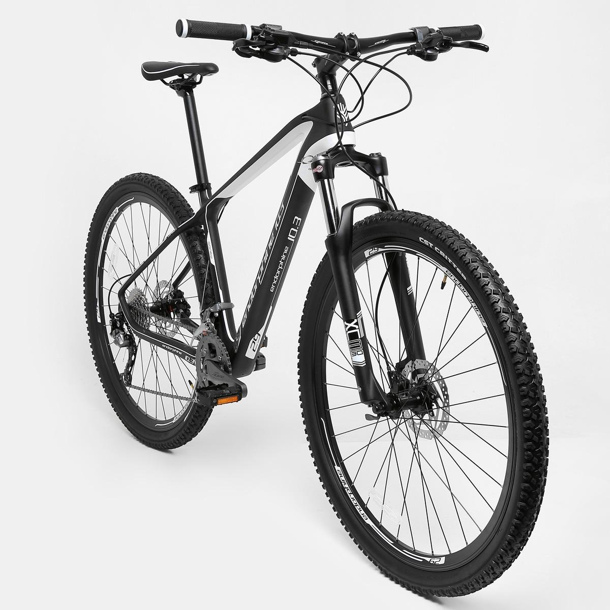 cdb5f807c bicicleta gonew endorphine 10.3 shimano aro 29. Carregando zoom.