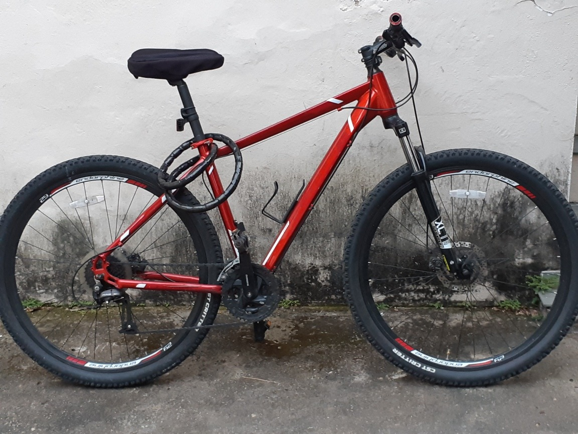 401eeebca Bicicleta Gonew Endorphine 7.3 Shimano Aro 29 27m