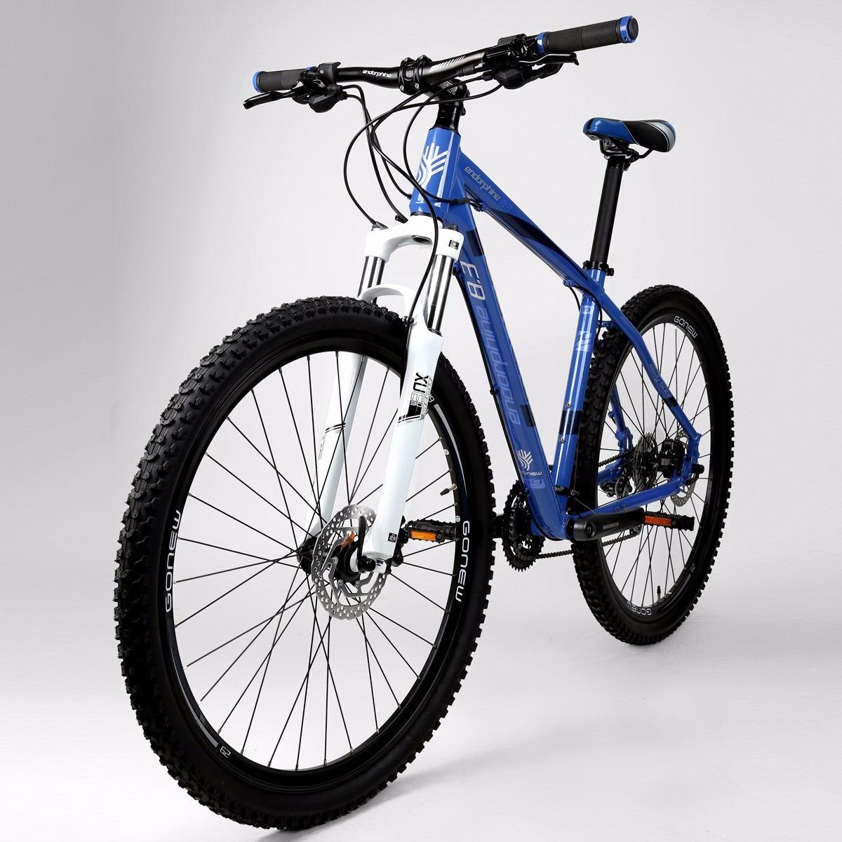 5d1739bbe bicicleta gonew endorphine 8.3 - shimano aro 29 - 27 marchas. Carregando  zoom.