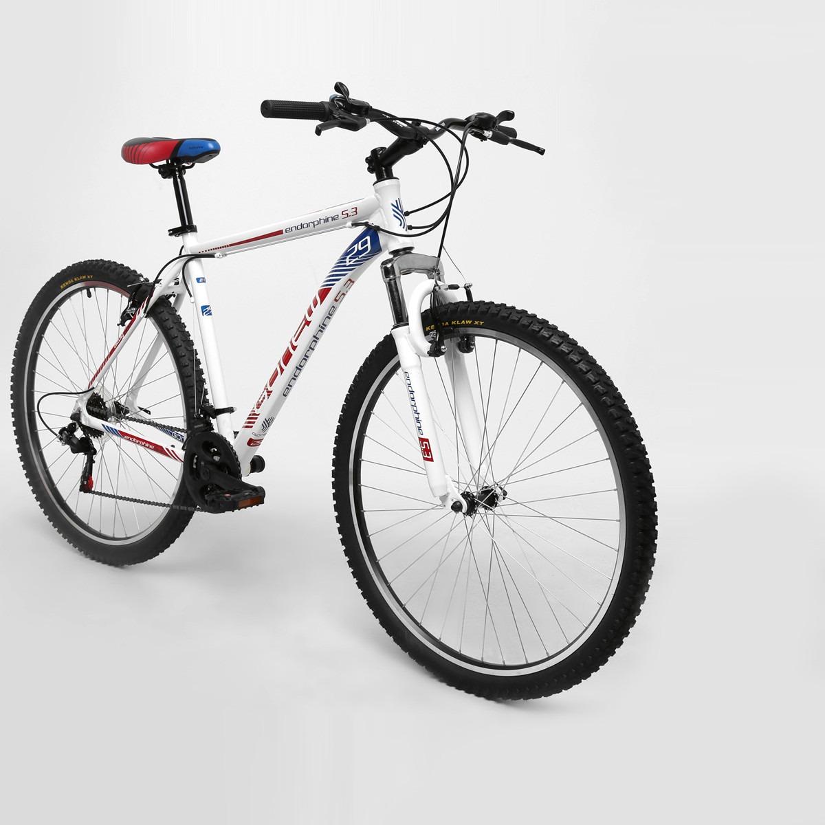 ea11b0179 bicicleta gonew endorphine quadro 21 + aro 29 12 x s  juros. Carregando zoom .