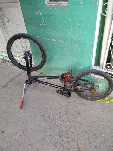 bicicleta gorilla con palanca de 3 piezas