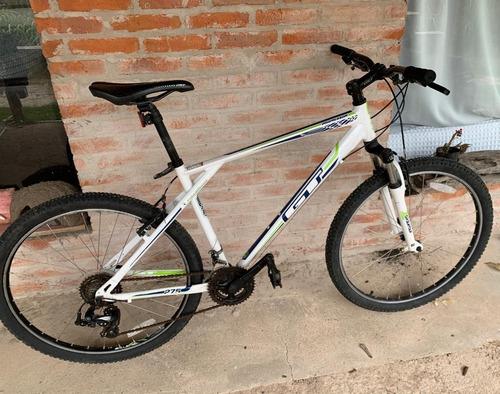 bicicleta gt aggressor