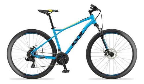 bicicleta gt agressor al sport 29 2020 megastore virtual