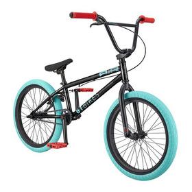 Bicicleta Gt Bmx Air Rodado 20 / Red Rider Tienda Rocha