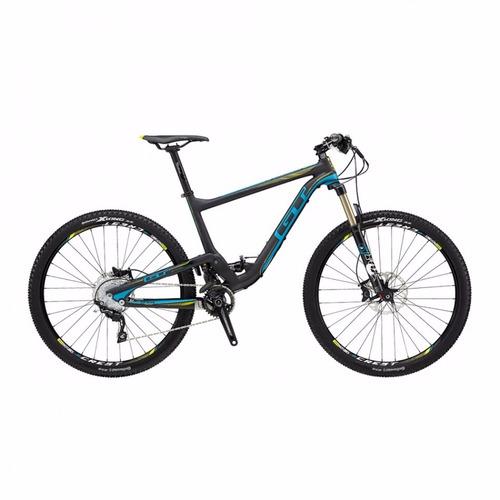 bicicleta gt helion carbon pro