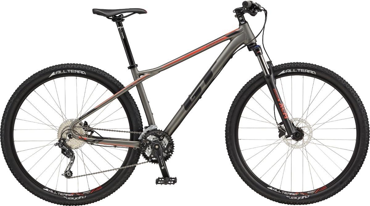 Bicicleta Gt Karakoram 2.0 Comp Rod 29 20 Vel Deore Envio Gr ...