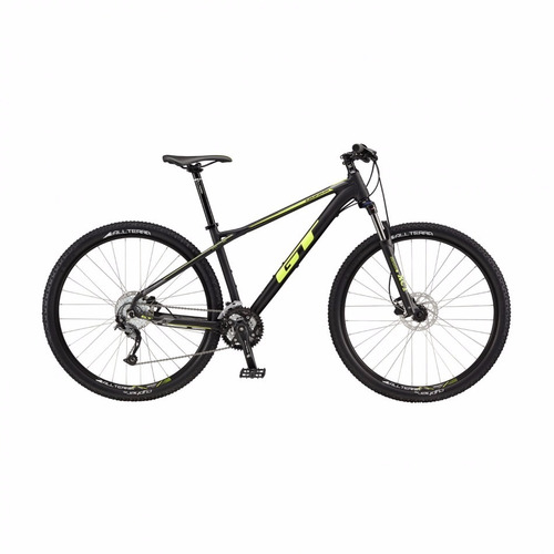 bicicleta gt karakoram sport 2017