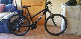 f48dc99dc03 Gt Agressor Talla M Como - Bicicletas Mountain Bike GT para Adultos en Mercado  Libre Chile