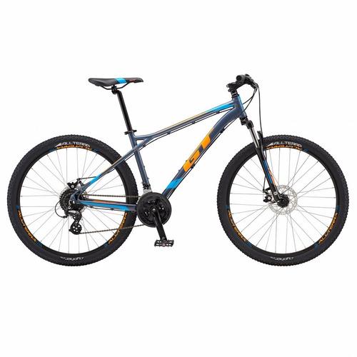 bicicleta gt outpost comp bls 2018