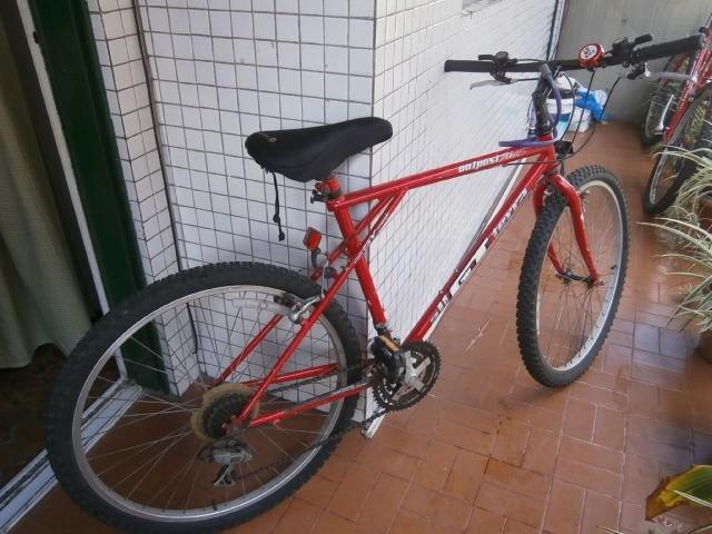Bicicleta Gt Terra Roja Rodado 26 Mountain Bike 6 000 00 En