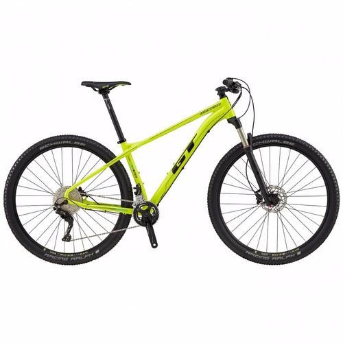 bicicleta gt zaskar al elite aro 29