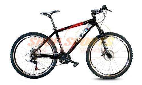 Bicicleta Gts M1 Advanced - Freio A Disco - Kit Shimano - R  1.150 ... 1dd90f1b4b6
