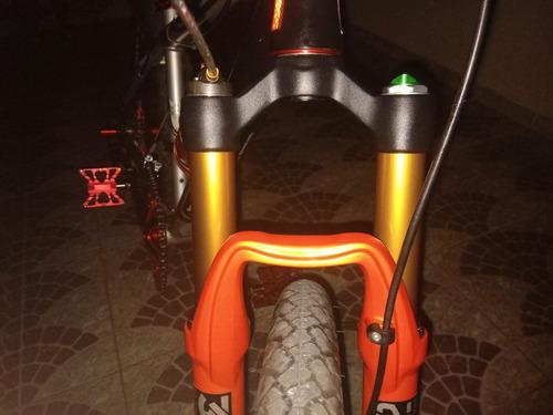 bicicleta gts m5 aro 27.5 suspensão ar 120mm