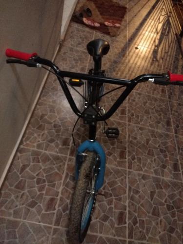 bicicleta gw 20