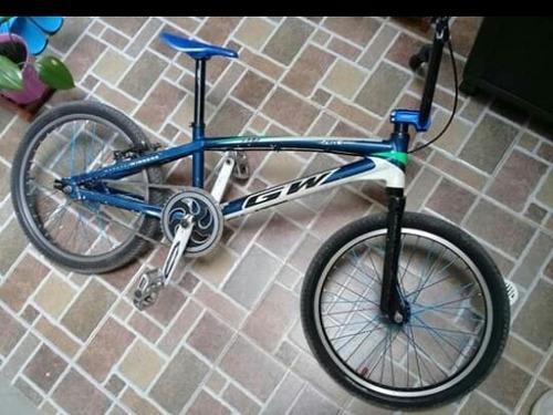 bicicleta gw  2016