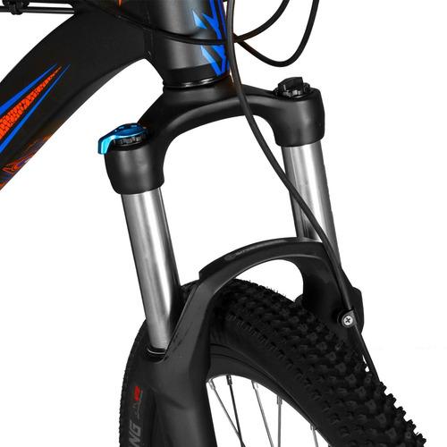 bicicleta gw alligator rin 27.5 grupo altus hidraulico 27vel
