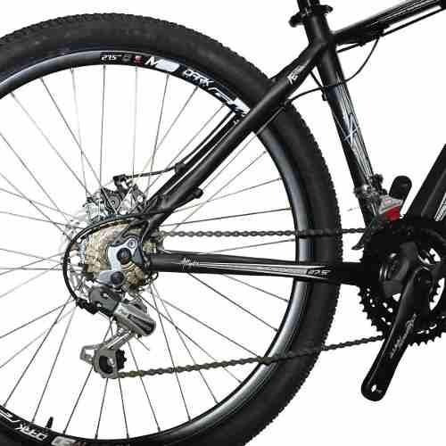bicicleta gw alligator shimano disco suspension tipo moto