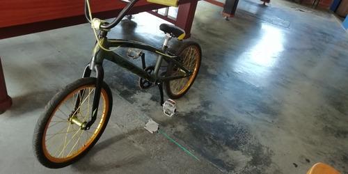 bicicleta gw élite pro