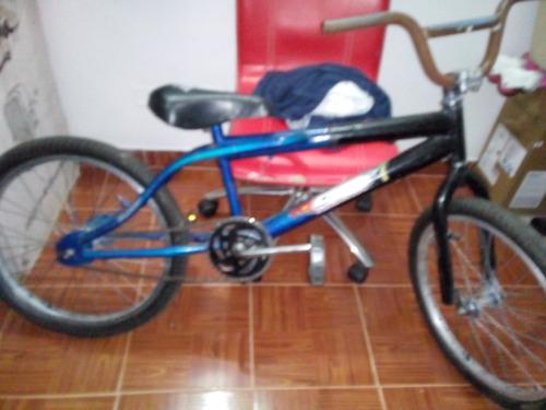 bicicleta gw freestyle 2015