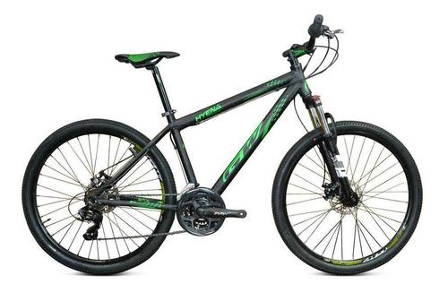 bicicleta gw hyena 27,5 shimano f.hidraulico 21vel + obsequ