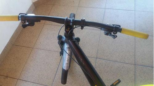 bicicleta gw hyena rin 29 - barata