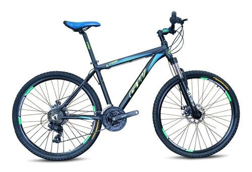 bicicleta gw lynx 29 f.mecanico bloqueo suspension shiman