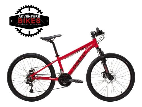 bicicleta gw lynx montaña