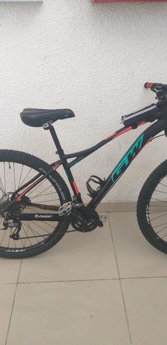 bicicleta  (gw) para dama