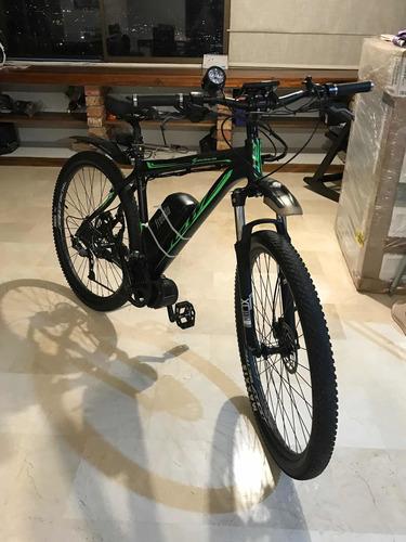 bicicleta gw pirahna rin 29 talla 20