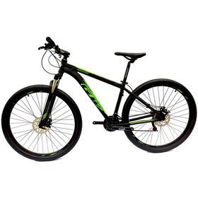 Bicicleta Gw Scorpion Rin 29 Aluminio Frenos Disco Shimano