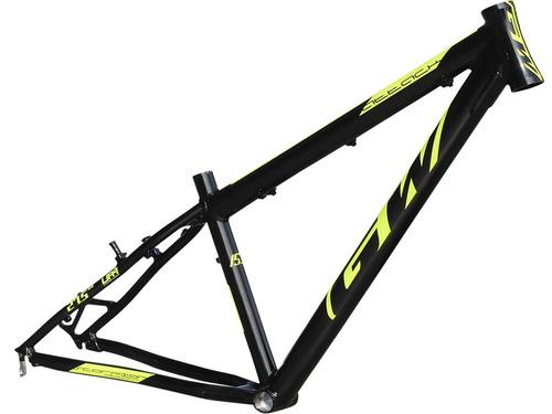 bicicleta gw scorpion shimano cambios integrados freno disco