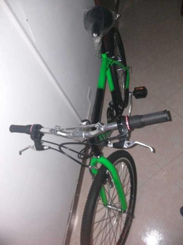 bicicleta gw sttep power radio mt .s90 nueva