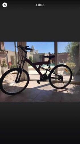bicicleta halley