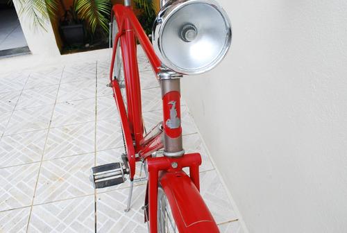bicicleta harleigh inglesa original. baixei $$