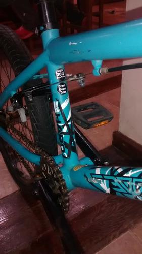 bicicleta haro bmx 300.1 excelente estado, nueva.